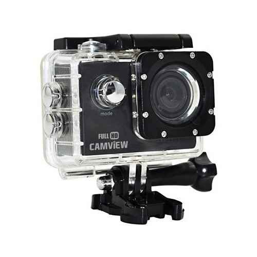 CAMARA CAMVIEW CV0134 FULL HD, 12MPX, LCD 2