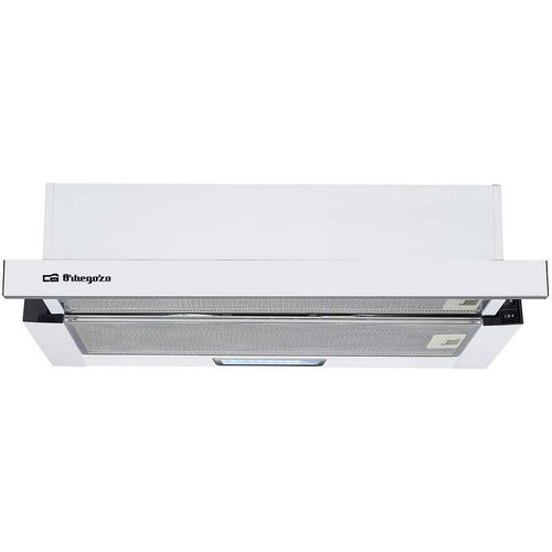 EXTRACTOR ORBEGOZO TL07160BL BLANCO 60CM 308M3H